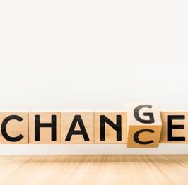 Lidmaatskapverandering / Change in membership