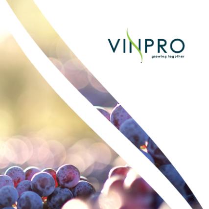 Vinpro Cost Guide 2018/19