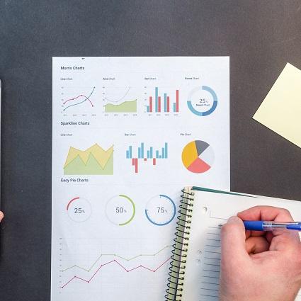 Production Plan Survey 2018: Balance your books better