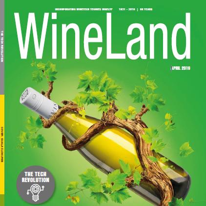 WineLand magazine: April 2019