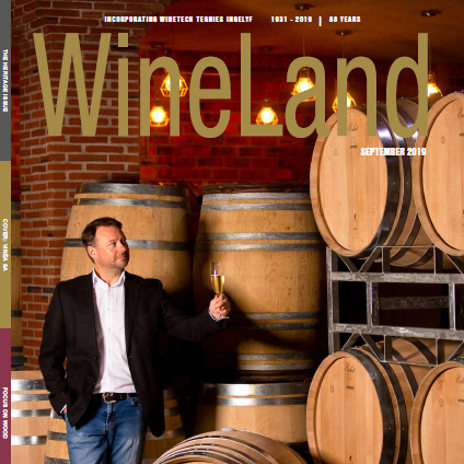 WineLand: September 2019